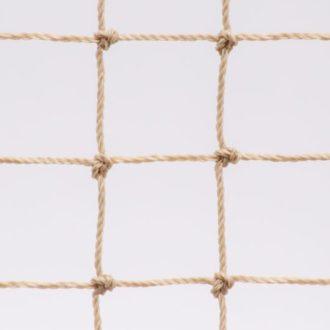 Rete Protezione Colore Sabbia Gatti Ø 1 mm Maglia 28x28mm
