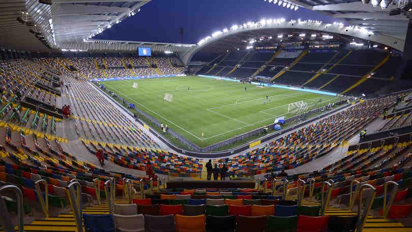Immagine Stadio Retificio Italia